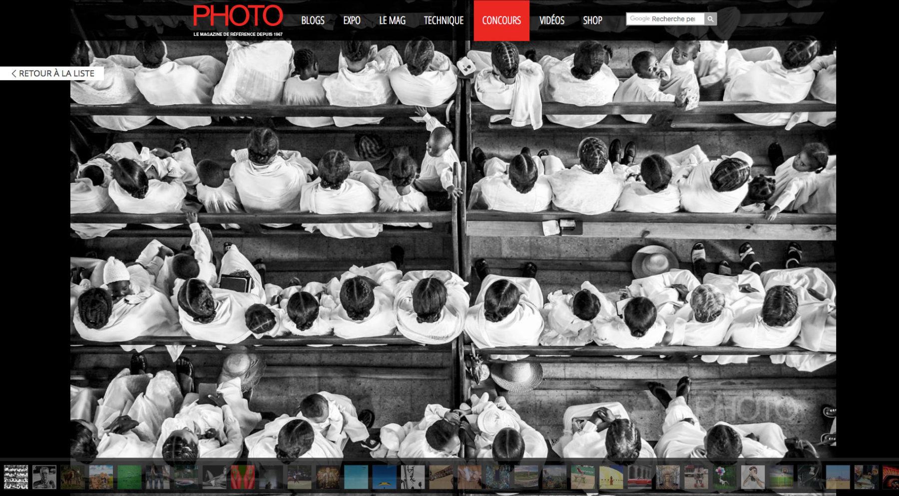 Concours magazine photo lauréat Pierre-Yves Babelon