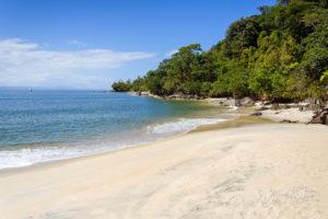 Baie d'Antongil, Madagascar
