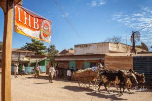 Belo sur Tsiribihina, Madagascar