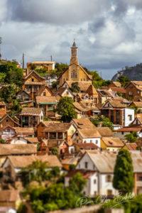 Fianarantsoa, Madagascar