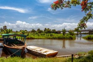 Nosy Varika, canal des Pangalanes, Madagascar
