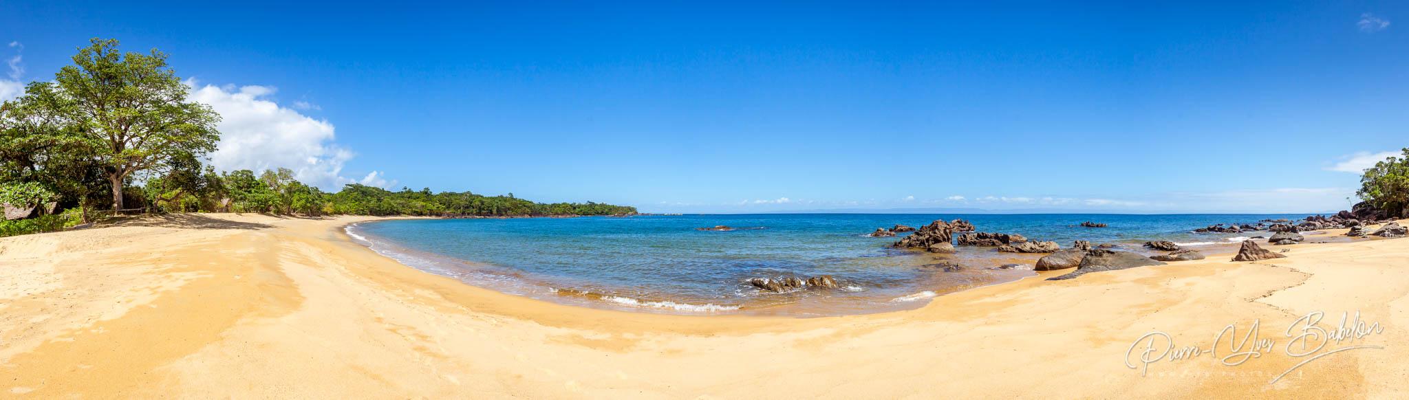 Tampolo marine reserve