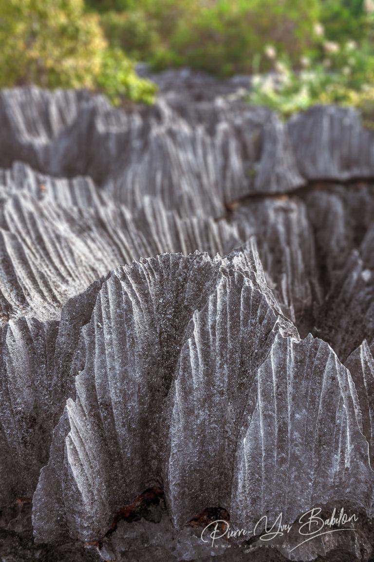 Small Tsingy de Bemaraha, Madagascar