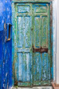 Porte d'Assilah, Maroc