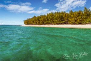 Belle île tropicale de Nosy Saba, Madagascar