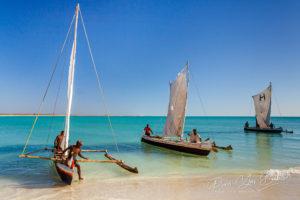 Piroguiers, Salary, Madagascar