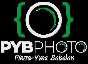 Logo Pierre-Yves Babelon Photographies